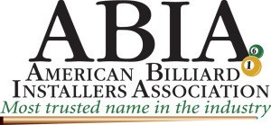 American Billiard Installers Association / Scranton Pool Table Movers