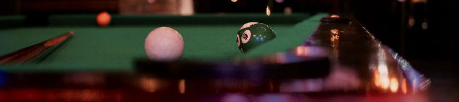 Scranton Pool Table Installations Featured